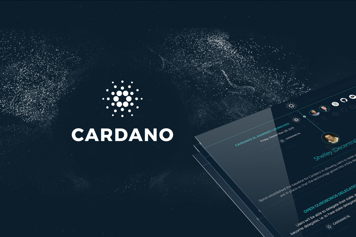 Cardano Coin Review